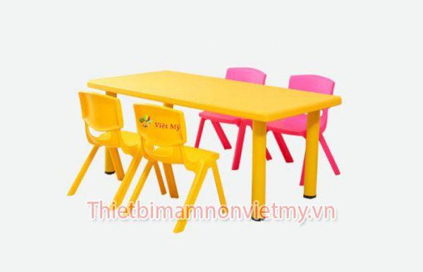 Ban Hinh Chu Nhat Mam Non Vm0222 2
