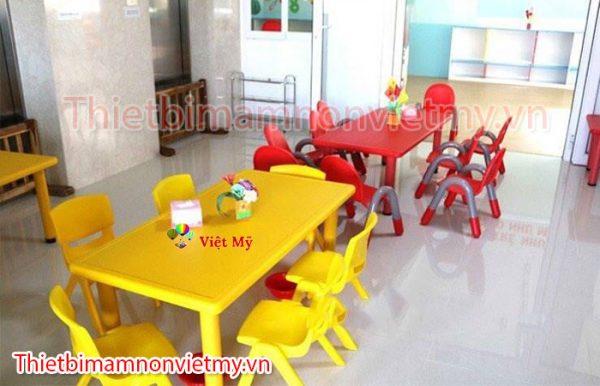 Ban Hinh Chu Nhat Mam Non Vm0222 3