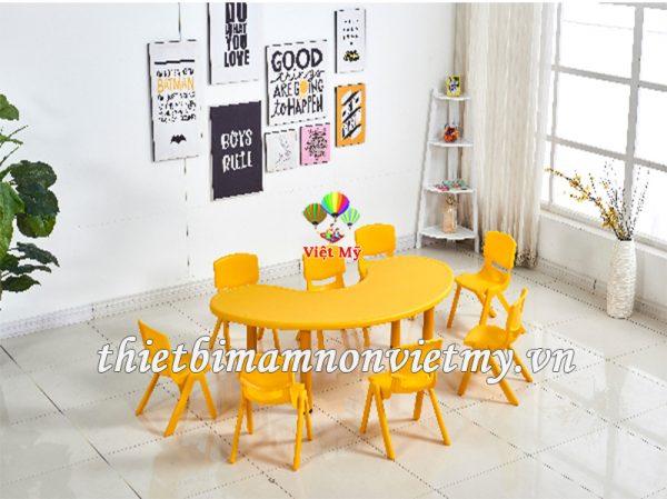 Ban Hinh Trang Khuyet Mam Non Vm0220 2