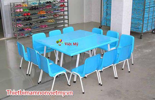 Ban Nhua Composite Mam Non Vm0303 1