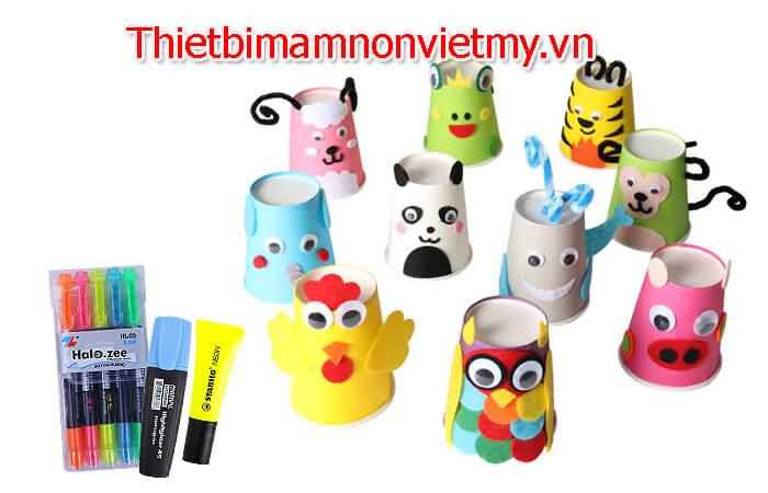 Cach Lam Do Choi Hoc Tap Cho Tre Mam Non 2