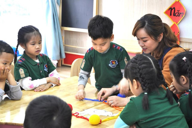 Giao Duc Mam Non Trong Xu The Doi Moi Hien Nay 1