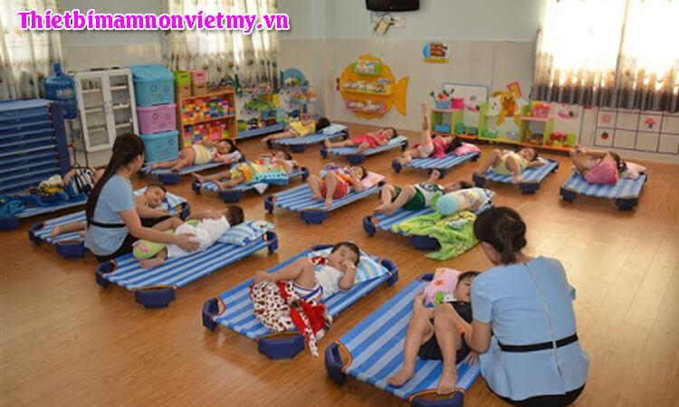 Giuong Ngu Mam Non 2
