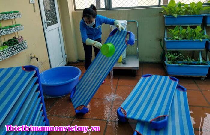 Giuong Ngu Mam Non 7