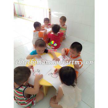Ban Go Tron Mam Non Vm0317