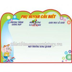 Bang Phu Huynh Can Biet Vm6843