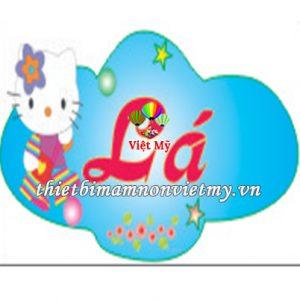 Bang Ten Lop Vm6850