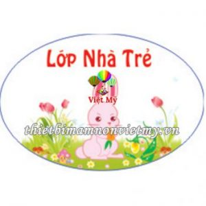 Bang Ten Lop Vm6850b