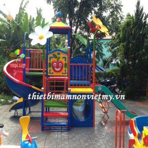 Bo Lien Hoan Ngoai Troi Vm4203