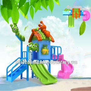 Bo Lien Hoan Ngoai Troi Vm4507