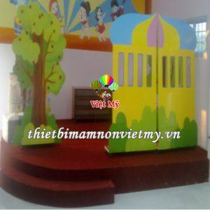 Canh Ga San Khau Vm7703