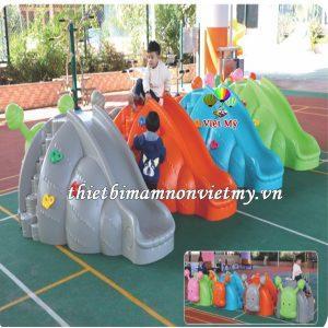 Cau Truot Con Gau Vm3205 3
