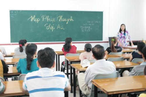 Hop Phu Huynh