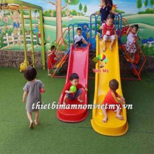 Thang Leo Cau Truot 2 Lua Tuoi Vm3404
