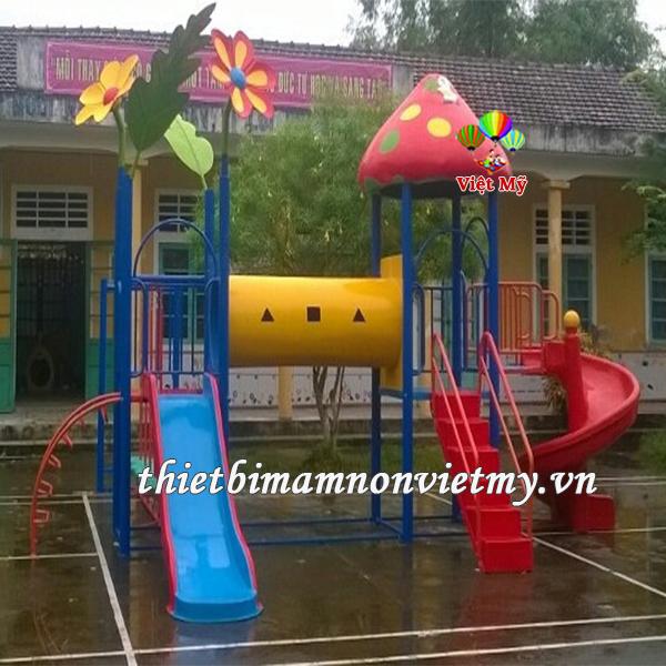 Thiet Bi San Choi Va Thiet Bi Mam Non Tai Hoc Mon 1 2