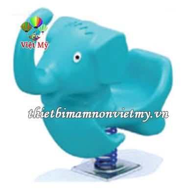 Thu Nhun Lo Xo Con Voi Vm2004