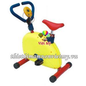 Xe Dap Chan Tai Cho Vm6925