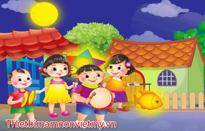 Do Vui Trung Thu Cho Tre Mam Non 1