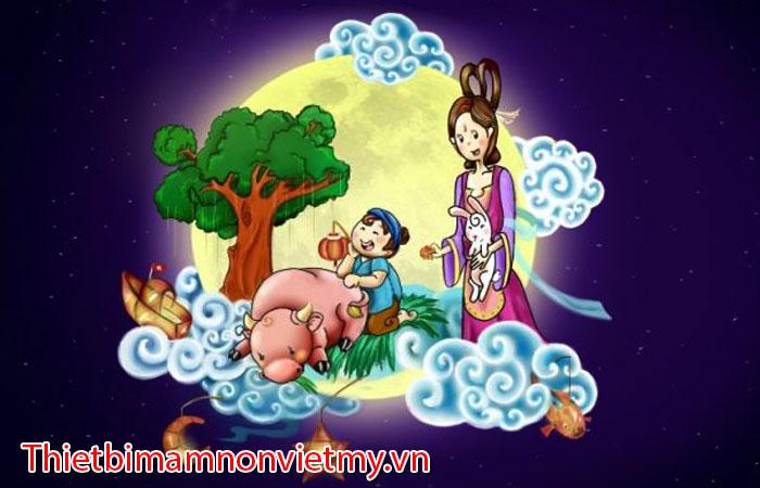 Do Vui Trung Thu Cho Tre Mam Non 4