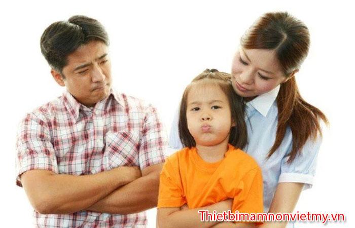 Nhung Sai Lam Cua Bo Me Khi Day Con Ban Nen Biet 1 1