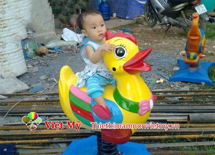 Thu Nhun Lo Xo Mam Non 2