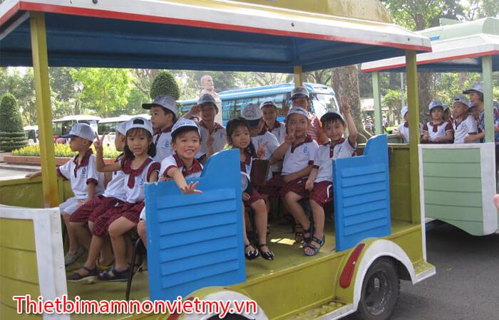 Tet Duong Lich Dan Tre Di Dau Choi O Sai Gon 18