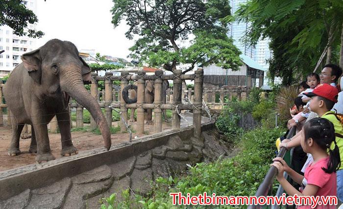 Tet Duong Lich Dan Tre Di Dau Choi O Sai Gon 19