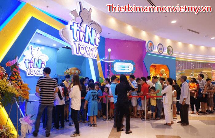 Tet Duong Lich Dan Tre Di Dau Choi O Sai Gon 9