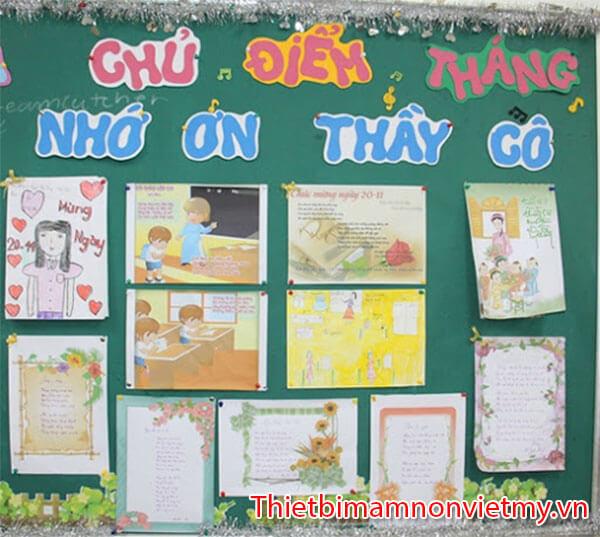 Trang Tri Lop Mam Non 20 11 3