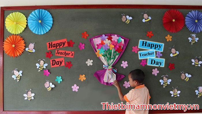 Trang Tri Lop Mam Non 20 11 7