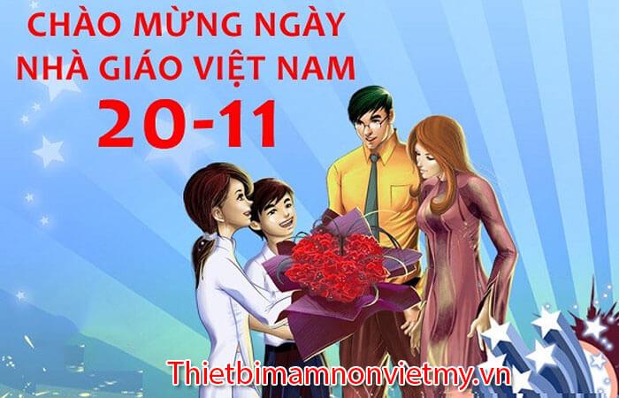 Y Nghia Ngay Nha Giao Viet Nam 20 Thang 11 1