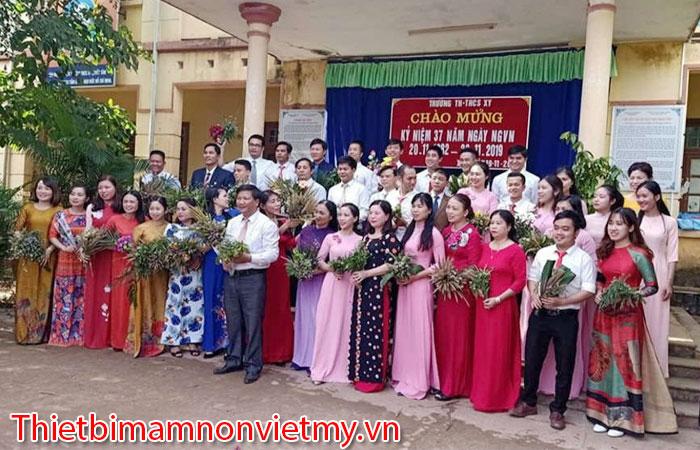 Y Nghia Ngay Nha Giao Viet Nam 20 Thang 11 4