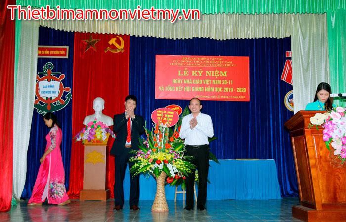 Y Nghia Ngay Nha Giao Viet Nam 20 Thang 11 5