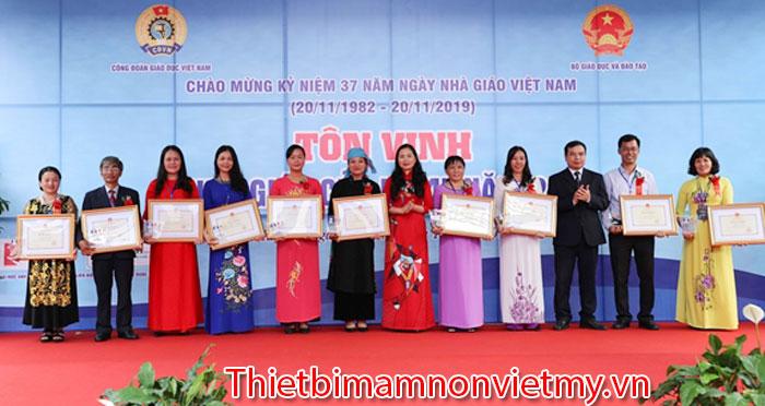 Y Nghia Ngay Nha Giao Viet Nam 20 Thang 11 6