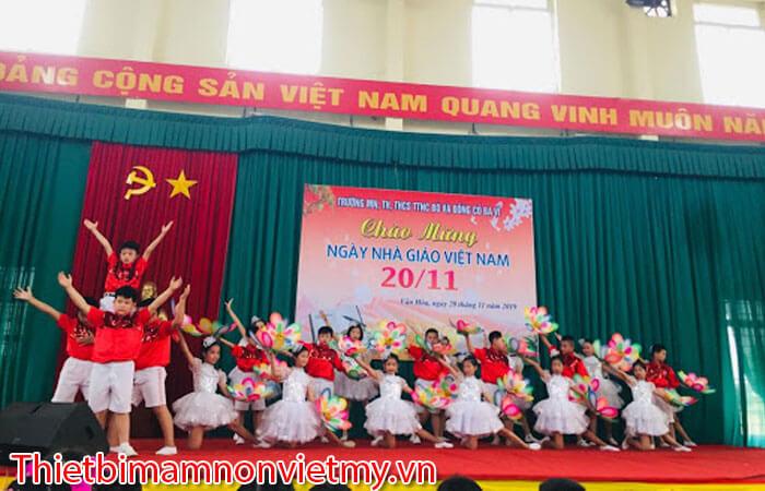 Y Nghia Ngay Nha Giao Viet Nam 20 Thang 11 8