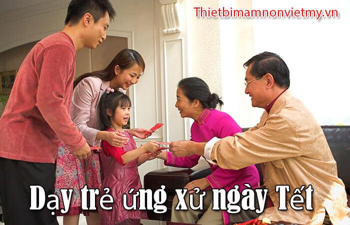 Ky Nang Song Day Tre Ung Xu Ngay Tet 1 1