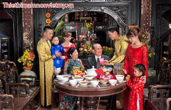 Nguon Goc Va Y Nghia Cua Tet Nguyen Dan 9