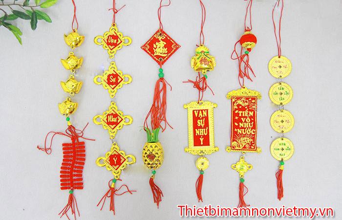 Huong Dan Trang Tri Cay Mai Gia Ngay Tet Cuc Dep 8