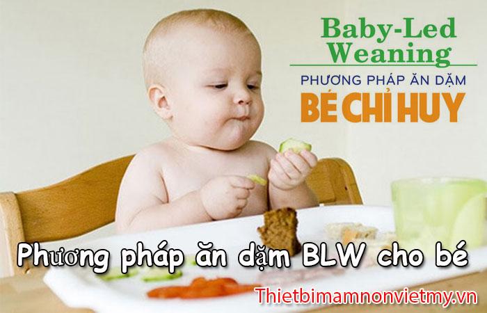 Phuong Phap An Dam Blw Cho Be 1 2