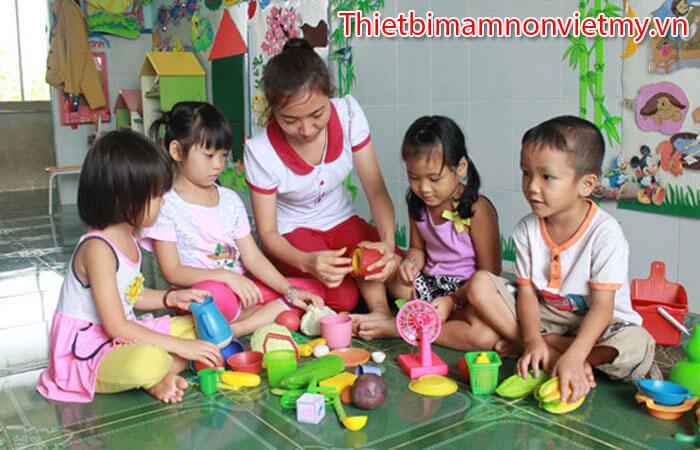 Top 10 Bai Tho Ve Co Giao Mam Non Hay Nhat 2