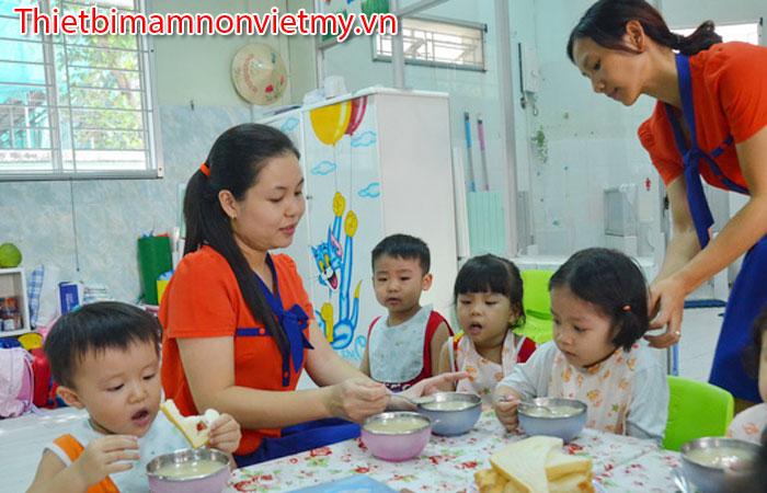 Top 10 Bai Tho Ve Co Giao Mam Non Hay Nhat 6