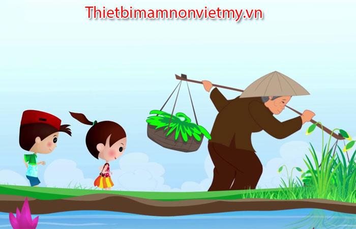 Top 50 Bai Dong Dao Hay Nhat Cho Tre Mam Non 12