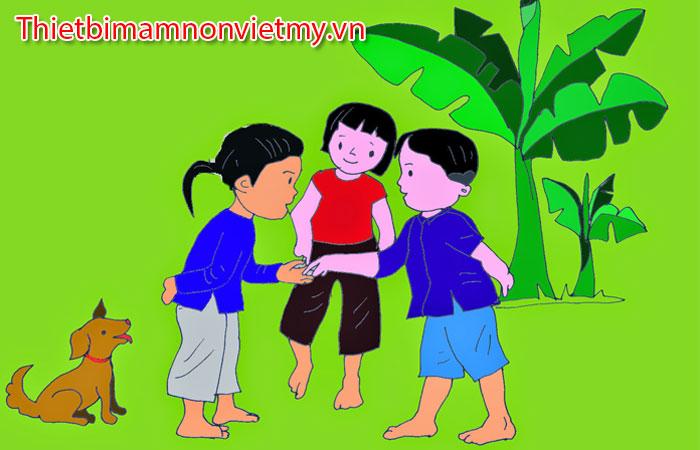 Top 50 Bai Dong Dao Hay Nhat Cho Tre Mam Non 4