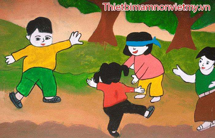 Top 50 Bai Dong Dao Hay Nhat Cho Tre Mam Non 6