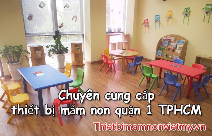 Chuyen Cung Cap Thiet Bi Mam Non Quan 1 Tphcm 1 4