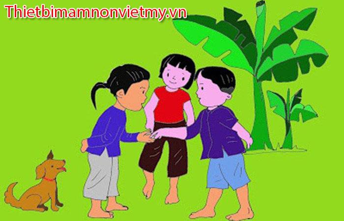 40 Cau Do Dan Gian Ren Tri Thong Minh Cho Tre 2