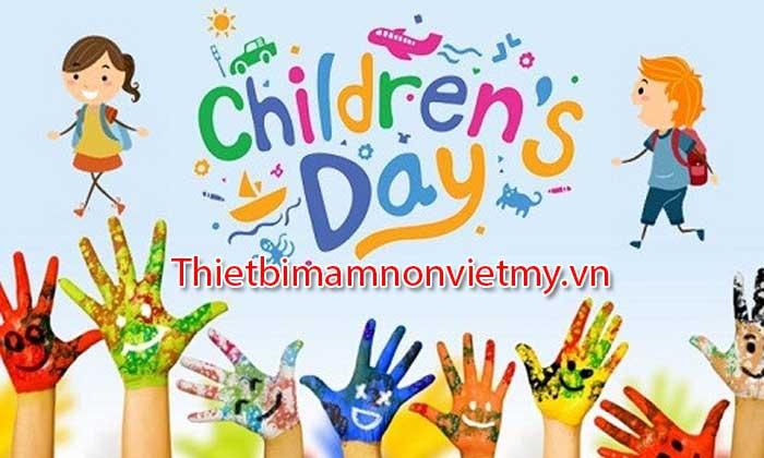 Happy Children Day 1 6