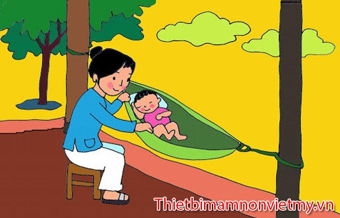 Nhung Loi Bai Hat Ru Con Ngu Hay Nhat 6