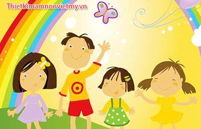 Top 10 Bai Tho Quoc Te Thieu Nhi Hay Nhat 2