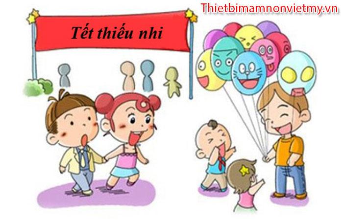 Top 10 Bai Tho Quoc Te Thieu Nhi Hay Nhat 3